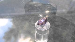 1.82 ct - Lilac Spinel