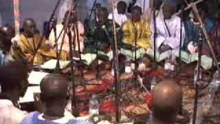 Dieuzbou Gamou 2011 Hizbut-Tarqqyah (2e Partie)