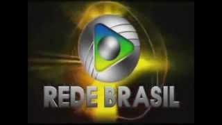 Inauguração da Rede Brasil de Televisão - 2007