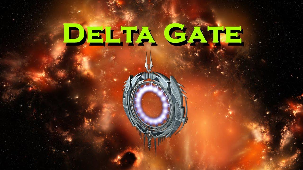 Darkorbit Delta