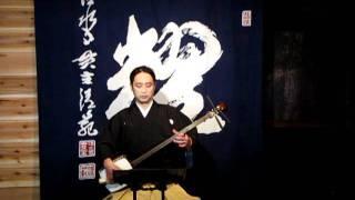 2012年1月29日 野老澤町造商店新春企画「音戯の世界」より 語りの文化「...