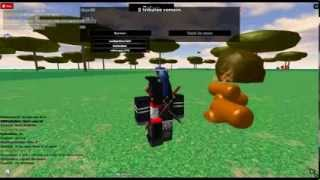 Hunger Games 2 ROBLOX