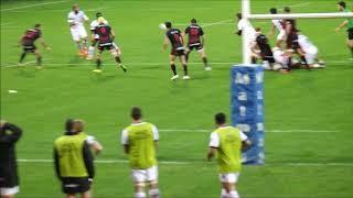 Résumé du match LOU Rugby (Lyon) / Oyonnax - Saison 2017/2018 - Top 14 (28/10/17) - HD