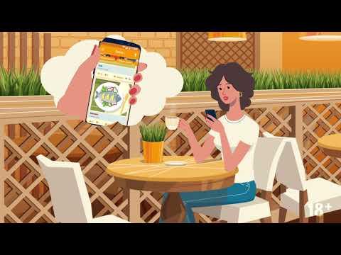 Tabor - Android-приложение для знакомств