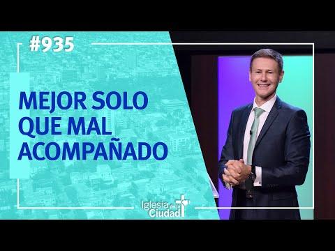 José Luis Cinalli - Mejor solo que mal acompañado 14/05/17 (#935)