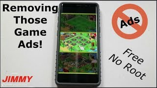 Block Ads From All Games   Android & Ios