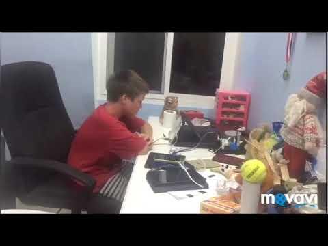"""Короткометражный фильм  """"КОШМАР"""""""