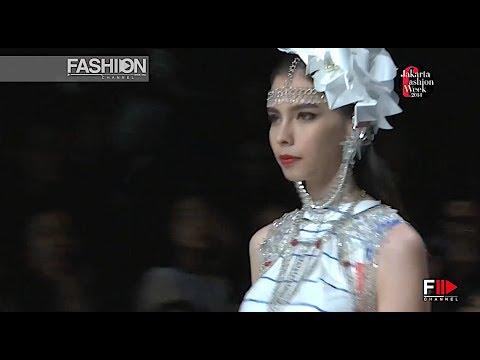CLEO HOUSE OF JEALOUXY  Jakarta Fashion Week 2014 - Fashion Channel