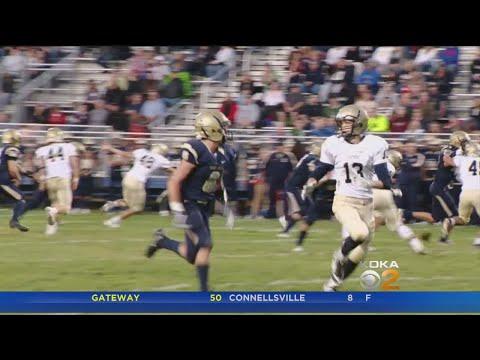 High School Football: Franklin Regional Vs. Kiski Area