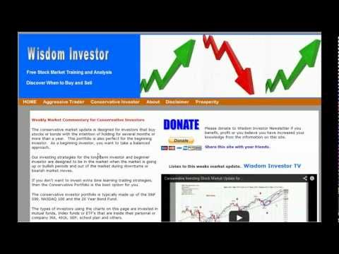 Bible and Prosperity Investing in the Stock Market