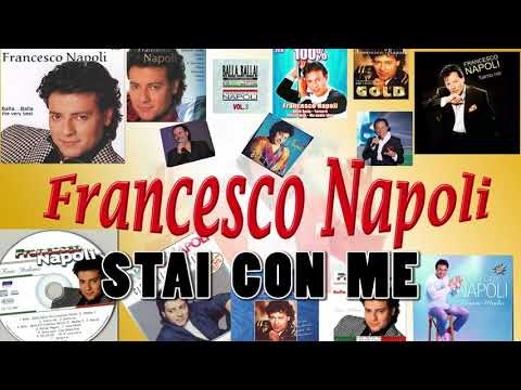 STAI CON ME-radio version  - Francesco Napoli