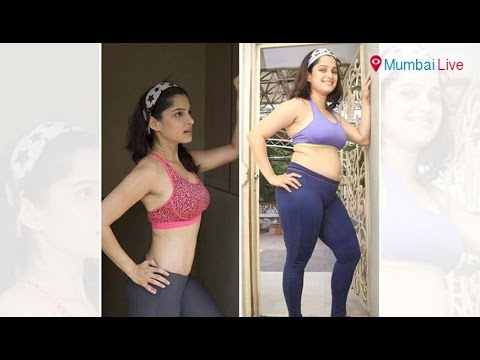 Fat to fit is fun, says Priya Bapat | Mumbai Live thumbnail