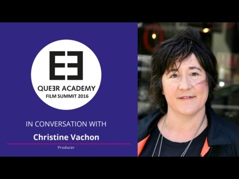 QA - In conversation with Christine Vachon