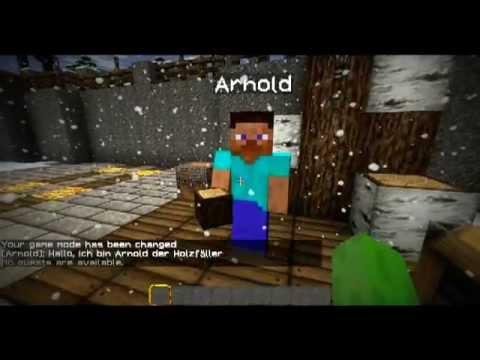 Minecraft Server 1.1 (Night-Craft)