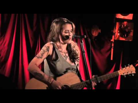 Jen Buxton - 4. Old Friends (Live @ the Annandale Hotel Sydney)