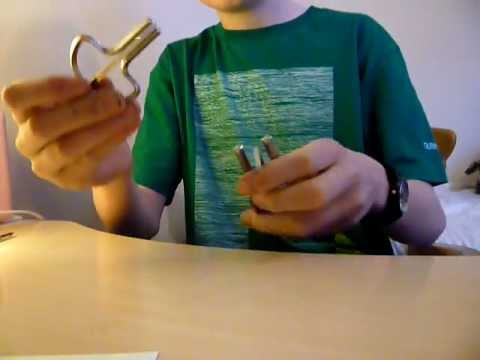 Jaw Jaw Harp How To Play