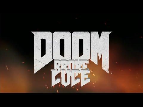 DOOM broke Luce [DOOM Machinima] Tom Waits - Hell Broke Luce