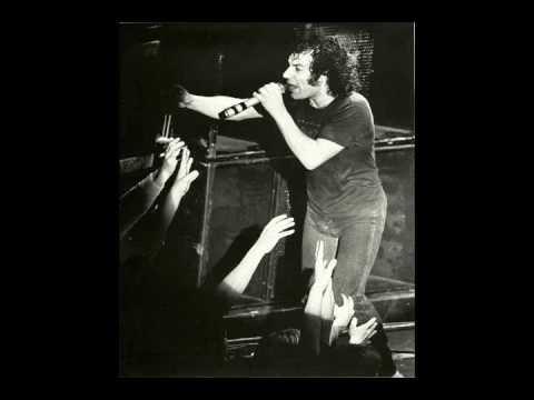 AC/DC [November 11th 1980] Hammersmith Odeon, London, England {Live Audio}