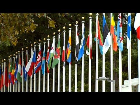 СБ ООН обсудил предложенные Москвой меры, соблюдение режима прекращения огня в Нагорном Карабахе.