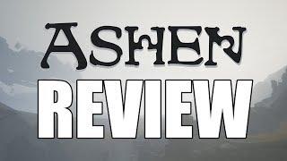 Ashen Review - The Final Verdict