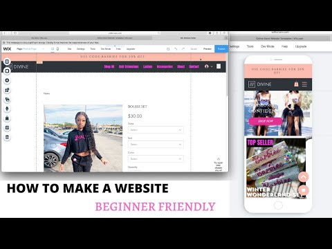 how-to-make-a-website-for-beginners-|-wix-website-creator