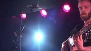 Mindphones - Prague Indie Autorumn 2012 - Rock Café