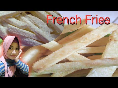 Hai gaes kalini aq buat tutorial membuat kentang frozen sendiri yg awet bs tahan 2bln dikulkas dgn k.