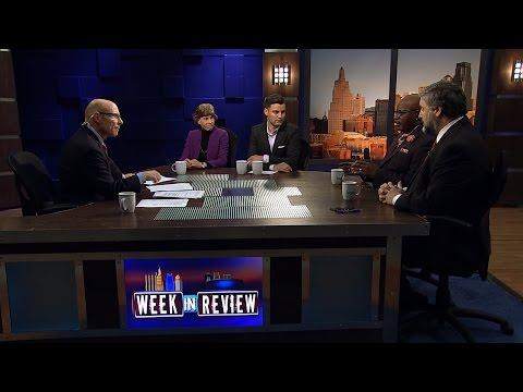 Kansas City Week in Review - May 19, 2017