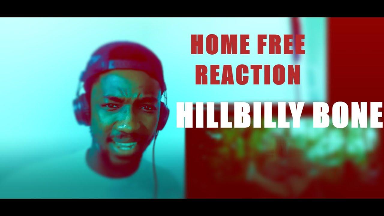 Blake Shelton Hillbilly Bone Home Free Cover Reaction Youtube