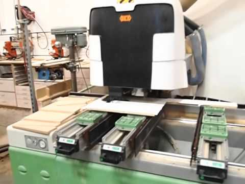 biesse rover 321 r point to point cnc youtube rh youtube com Biesse Rover B Biesse Rover 336