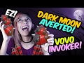 PEENOISE AVERTED THE DARK MOON!!! - Dota How To Win Dark Moon / Reward / Prize