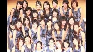 中山女高校友合唱團 2013年度音樂會 9/23【新月】即將登場!