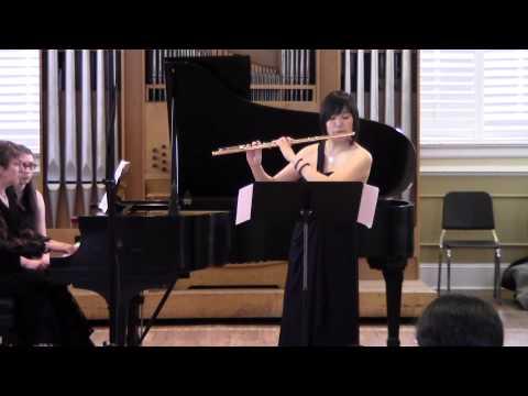 the beauty of sonata and flute performance music essay Musical offering trio, joshua smith, jory vinikour, ann marie morgan, allison guest edberg, bach, -- - bach: sonatas flute & continuo - amazoncom music.