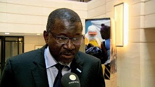 Пострадавшие от Эболы страны просят о Плане Маршалла - europe weekly