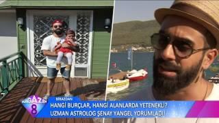 Gökhan Türkmen'le Bodrum'da Çok Özel Bir Röportaj Ve Adrenalin Dolu Anlar