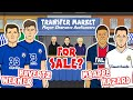Chelsea try to sell Werner and Havertz for FREE!?!?!? ► 442oons Transfer Special