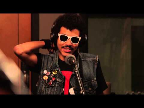 Local 909 in Studio : Radkey - 'The Full Session' | The Bridge