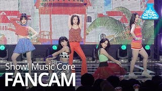 [3.00 MB] [예능연구소 직캠] Red Velvet - Zimzalabim, 레드벨벳 - 짐살라빔 @Show! Music Core 20190622