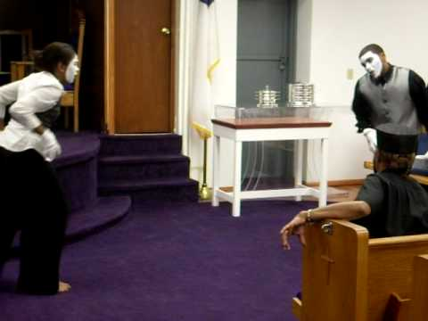 SONG OF STRENGTH THE MIME MINISTRY