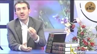 bilal i habeşinin r a peygamber sevgisi İhsan Şenocak hoca
