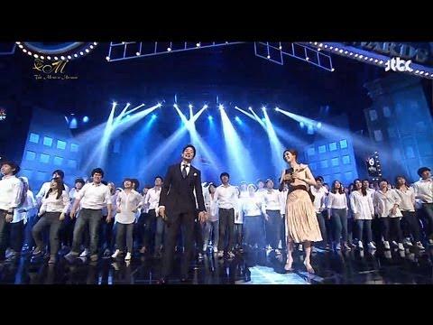 [The musical Awards] MAMMA MIA(맘마미아)