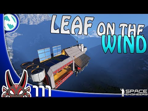 """Leaf on the Wind"" The Nidd S04E111 