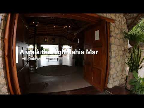 Vlog 18: A walk through Bahia Mar, Vilanculos