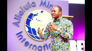 Praise and Worship| Holy Ghost Service - Pastor Alph Lukau | Sunday 23 Sept 2018|