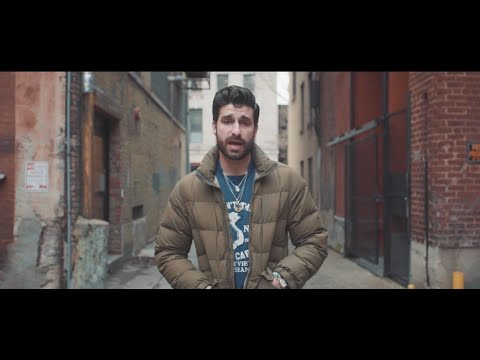 David Morris - This Town (Official Video)