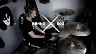 Drumcover: Kensington - Do I Ever