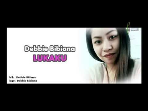 Lukaku - Debbie Bibiana