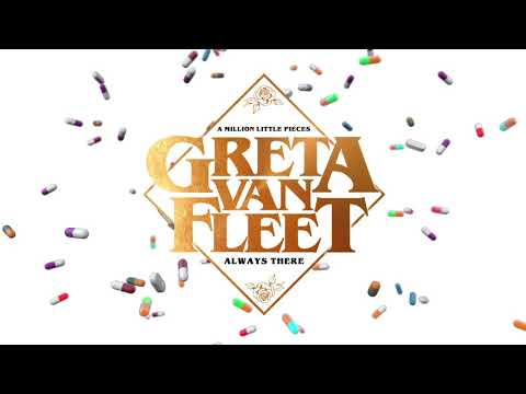 Hear Greta Van Fleet's New Stomper 'Always There' From 'A Million Little Pieces'