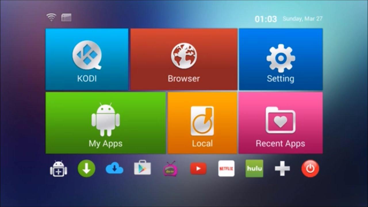 скачать hd videobox для android tv