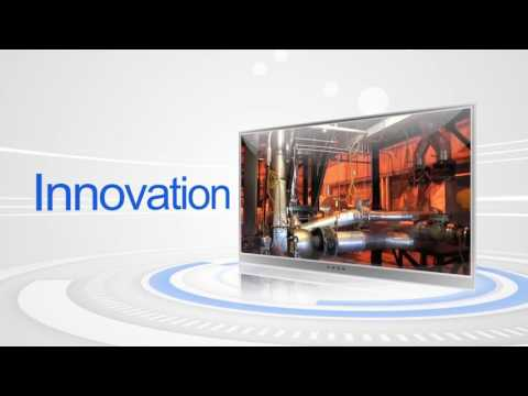 Driving Innovation; The People of NETL